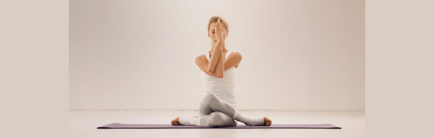 Йога в Твоя Студiя