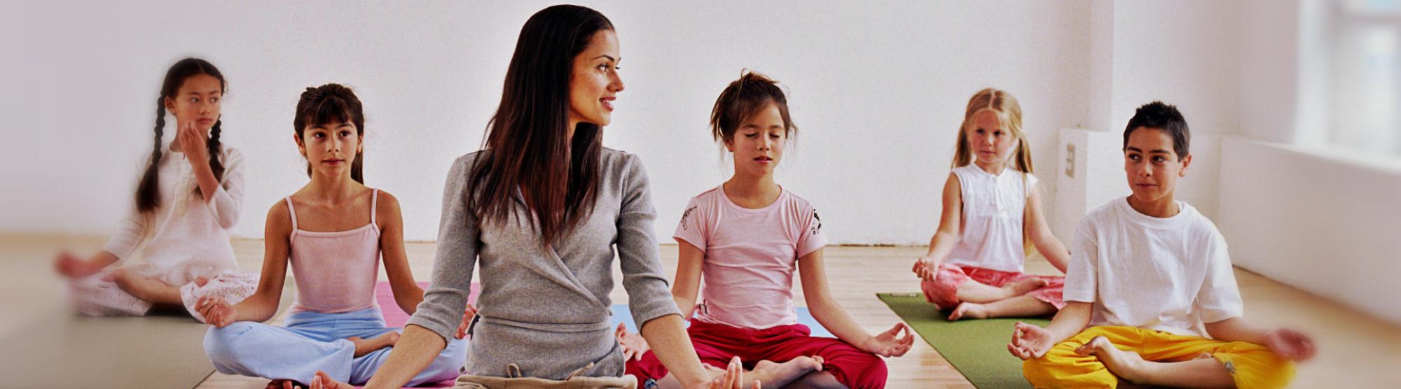 йога для детей, Твоя Студія